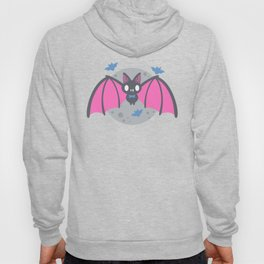 Bats! Hoody
