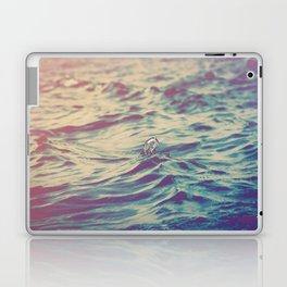 Let Me Go Laptop & iPad Skin