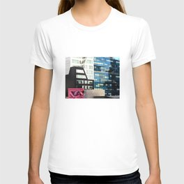 Entertainment or Abuse? T-shirt