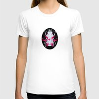 beetle T-shirts featuring Beetle by Kajoi