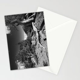 The Loch, Rocky Mountain national park Stationery Cards