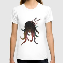 The Real You. T-shirt
