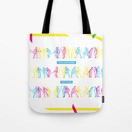 Phish // Series 2 Tote Bag
