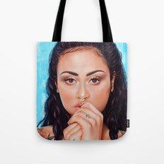 LA Dreamer Tote Bag