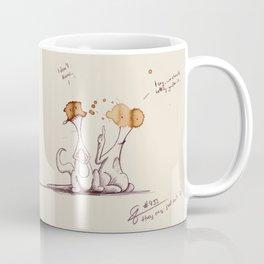 coffeemonsters 493 Coffee Mug