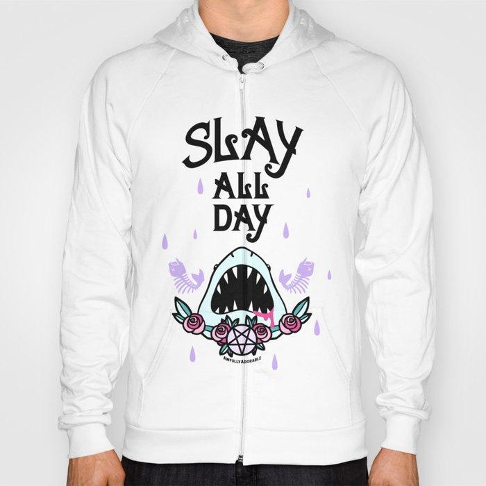 Slay All Day Hoody
