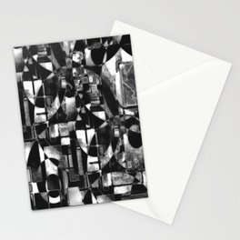 PRECISEPARADOX1111 Stationery Cards