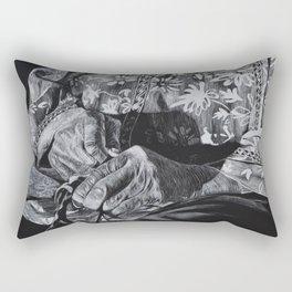 Aana Laura Rectangular Pillow