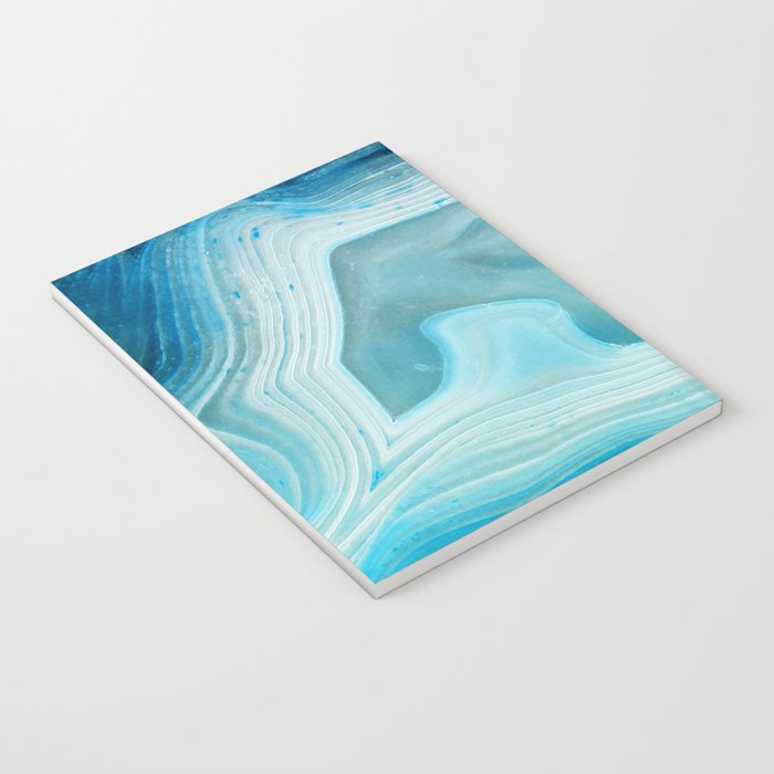 THE BEAUTY OF MINERALS 3 Notebook