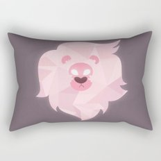 Lion - Steven Universe Rectangular Pillow