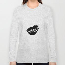 Sneer Long Sleeve T-shirt