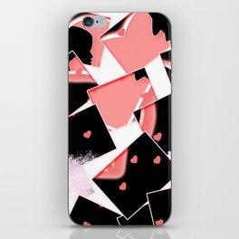 Valentine_Special iPhone Skin