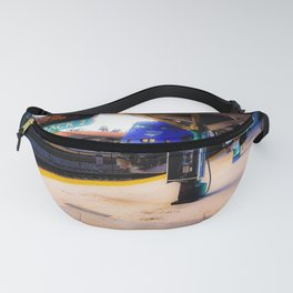 Track 2 Arrival Fanny Pack