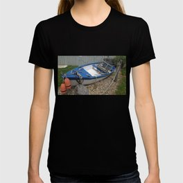 Dinghy by the Clamshack T-shirt