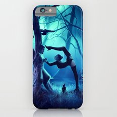 SCORPIO from the Dancing Zodiac iPhone 6s Slim Case