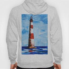 The lighthouse Hoody