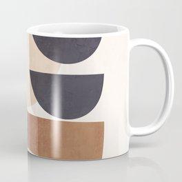Abstract Minimal Shapes 33 Coffee Mug