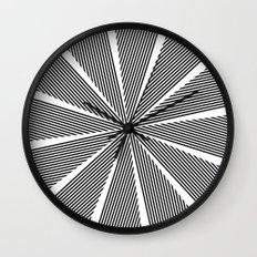 5050 No.9 Wall Clock