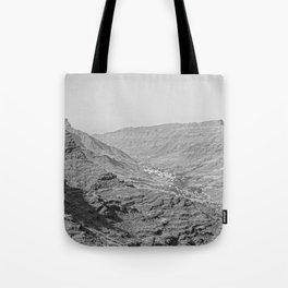 Gran Canaria, Spain Tote Bag