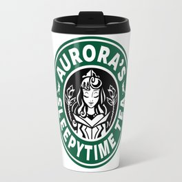 Aurora's Sleepytime Tea Travel Mug