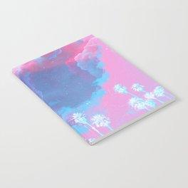 SUMMER WAVES II Notebook