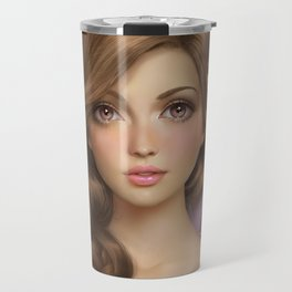 Candy Kiss Travel Mug