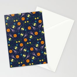 Craft with Me Stationery Cards