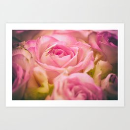 Flower Photography by Andrea Riedel Art Print