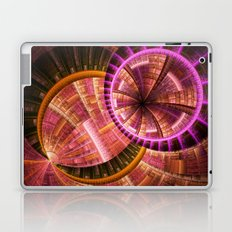 Industrial II Laptop & iPad Skin
