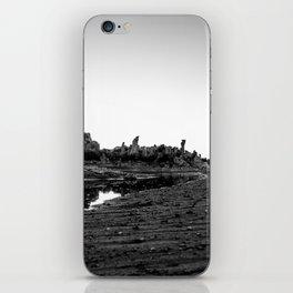 Mono Lake 4 iPhone Skin