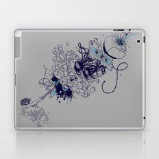The Wall Laptop & iPad Skin