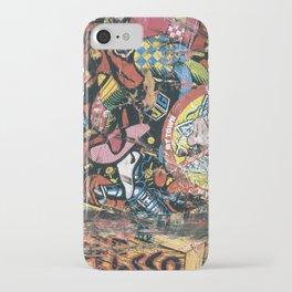 Santa Cruz, Jeff Grosso, Toy Box, 1987 iPhone Case