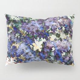 Garden Gate Pillow Sham