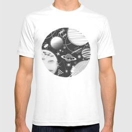 SPACE & SPORT T-shirt