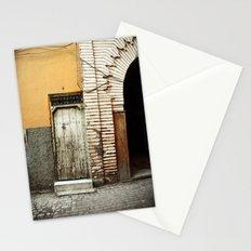 Entrez... Stationery Cards