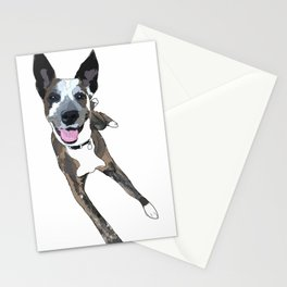 Chelsea Dog Stationery Cards