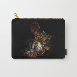 ganon and his puppet Carry-All Pouch