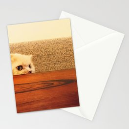 Soft and Warm Stationery Cards