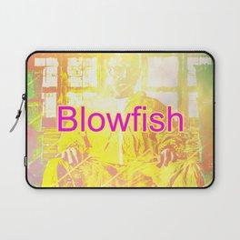Blowfish Laptop Sleeve