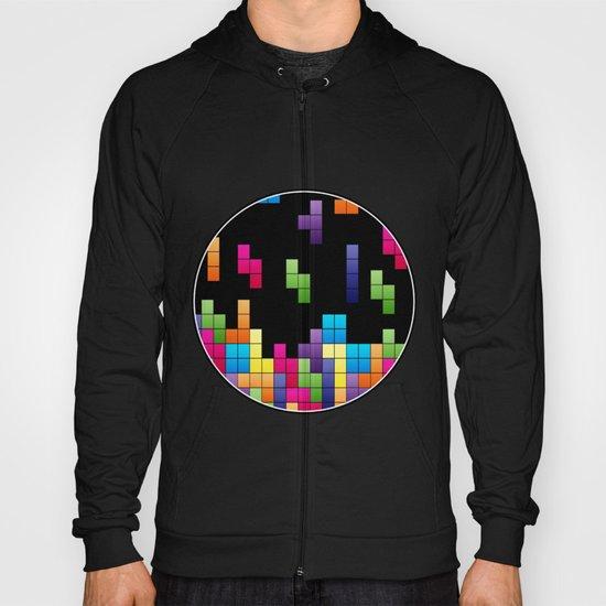 Tetris Troubles. Hoody