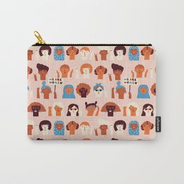 Women day Carry-All Pouch
