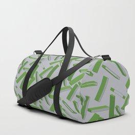 3D Pattern  X 0.3 Duffle Bag