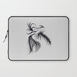 Bird. Laptop Sleeve