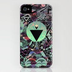 Vulcan iPhone (4, 4s) Slim Case