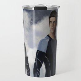 Kurtbastian  Travel Mug