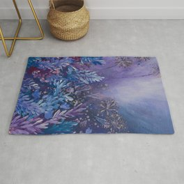 FOREVER AND A DAY Rug