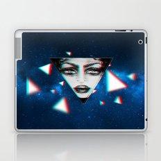 dimensional snap Laptop & iPad Skin