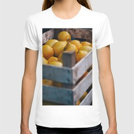 Beautiful Food by Clem Onojeghuo T-shirt