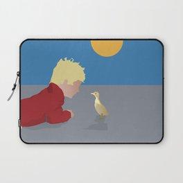 Best friend Laptop Sleeve