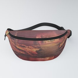 Pagan Fire Fanny Pack